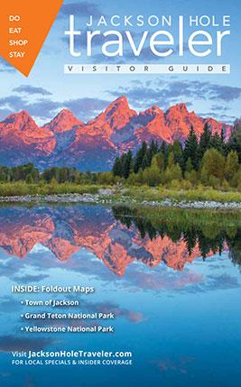 afeefa577af9 Jackson Hole Traveler Visitor s Guide