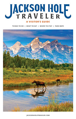 Jackson Hole Traveler - Visitor Guide
